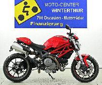 Töff kaufen DUCATI 796 Monster Naked