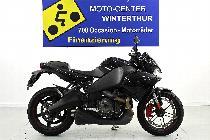 Motorrad kaufen Occasion BUELL 1125 CR (naked)