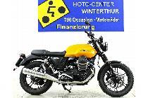 Motorrad kaufen Occasion MOTO GUZZI V7 Stone ABS (naked)