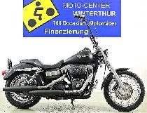 Töff kaufen HARLEY-DAVIDSON FXDBI 1450 Dyna Street Bob Custom