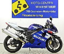 Töff kaufen SUZUKI GSX-R 600 Sport