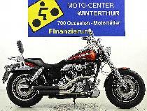 Motorrad kaufen Occasion HARLEY-DAVIDSON FXDFSE 1802 Screamin Eagle Dyna Fat Bob (custom)