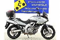 Acheter une moto Occasions SUZUKI DL 650 V-Strom (enduro)