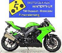 Töff kaufen KAWASAKI ZX-10R Ninja Sport