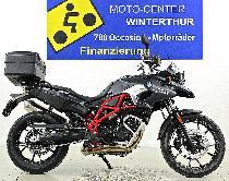Motorrad kaufen Occasion BMW F 700 GS ABS (enduro)