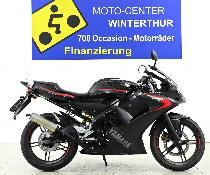 Motorrad kaufen Occasion YAMAHA TZR 50 R1 (sport)