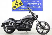 Motorrad kaufen Occasion VICTORY Vegas 8-Ball (custom)