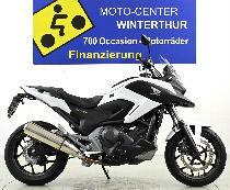 Töff kaufen HONDA NC 750 XD ABS Enduro