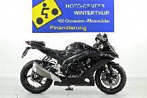 Acheter moto SUZUKI GSX-R 600 U3 Sport