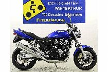 Töff kaufen SUZUKI GSX 1400 Naked