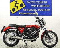 Motorrad kaufen Occasion MOTO GUZZI V7 Special (naked)