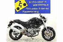 Motorrad kaufen Occasion DUCATI 1000 GT (naked)
