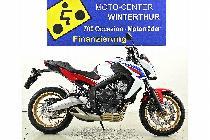 Acheter moto HONDA CB 650 FA ABS Naked