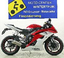 Töff kaufen YAMAHA YZF-R6 35kW Sport