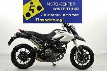 Motorrad kaufen Occasion DUCATI 796 Hypermotard (enduro)