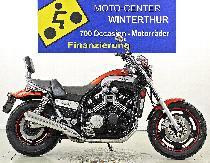 Töff kaufen YAMAHA VMX 1200 TD Naked