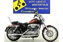 Acheter moto HARLEY-DAVIDSON XL 1200 V Sportster Seventy-Two ABS Custom