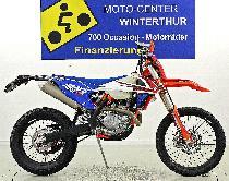 Motorrad kaufen Occasion KTM 500 EXC-F (enduro)