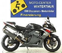 Motorrad kaufen Occasion SUZUKI GSX-R 1000 I.E. (sport)