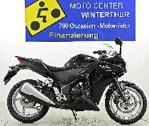 Motorrad kaufen Occasion HONDA CBR 250 RA ABS (sport)
