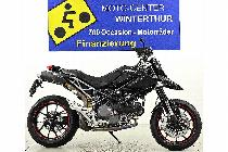 Motorrad kaufen Occasion DUCATI 1100 Hypermotard Evo (enduro)