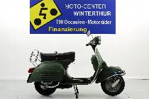 Motorrad kaufen Occasion PIAGGIO Vespa TS 125 (roller)