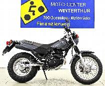 Motorrad kaufen Occasion YAMAHA TW 125 (enduro)