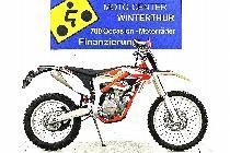 Motorrad kaufen Occasion KTM 350 Freeride 4T (enduro)