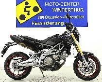 Motorrad kaufen Occasion APRILIA Dorsoduro 750 SMV ABS 35kW (enduro)