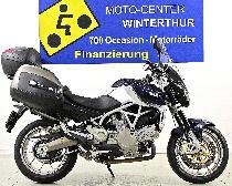 Motorrad kaufen Occasion APRILIA NA 850 Mana (naked)