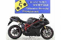 Acheter une moto Occasions DUCATI 1198 (sport)