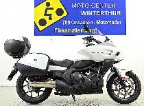 Motorrad kaufen Occasion HONDA CTX 700 D ABS (custom)