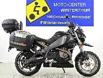 Motorrad kaufen Occasion BUELL XB12X 1200 Ulysses (naked)