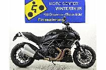 Motorrad kaufen Occasion DUCATI 1200 Diavel (naked)