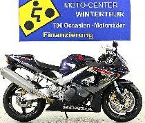 Motorrad kaufen Occasion HONDA CBF 1000 (naked)