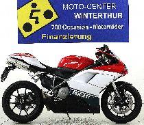 Aquista moto Occasioni DUCATI 848 Superbike (sport)