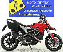 Motorrad kaufen Occasion DUCATI 800 Hypermotard SP ABS (enduro)