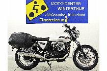 Motorrad kaufen Occasion MOTO GUZZI V7 750 Classic (naked)