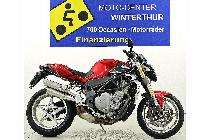 Motorrad kaufen Occasion MV AGUSTA B4 750 Brutale (sport)