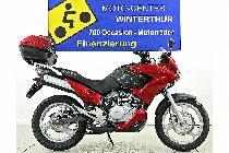 Töff kaufen HONDA XL 125 V Varadero Enduro