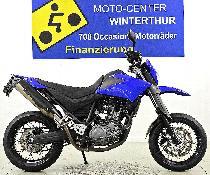 Motorrad kaufen Occasion YAMAHA XT 660 X (enduro)