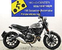 Acheter une moto Occasions DUCATI 803 Scrambler (naked)