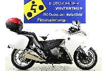 Motorrad kaufen Occasion HONDA VFR 1200 FDA Dual Clutch ABS (touring)