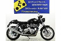 Motorrad kaufen Occasion TRIUMPH Thruxton 900 (naked)