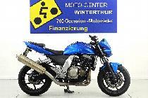 Acheter une moto Occasions KAWASAKI Z 750 (naked)