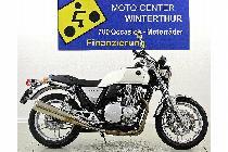 Motorrad kaufen Occasion HONDA CB 1100 A ABS (naked)