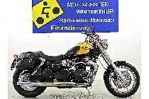 Motorrad kaufen Occasion TRIUMPH Speedmaster 800 (naked)