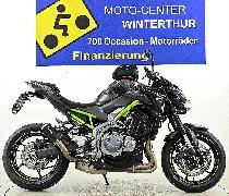 Acheter une moto Occasions KAWASAKI Z 900 (naked)
