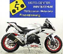 Aquista moto Occasioni APRILIA RSV 4 1000 SBK (sport)