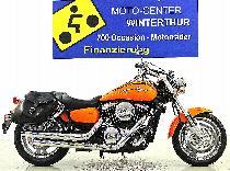 Motorrad kaufen Occasion KAWASAKI VN 1600 Mean Streak (custom)